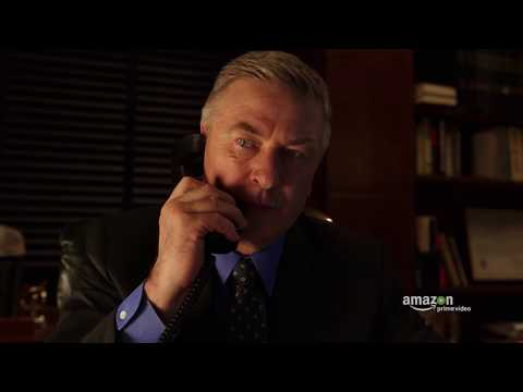 The Looming Tower S1 (Trailer Amazon Prime Video) streaming vf