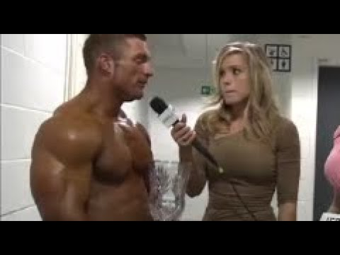 Download Biggest Reporter Flirting Moments in Sports