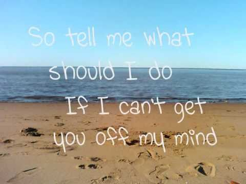 On My Mind - Cody Simpson - Lyrics