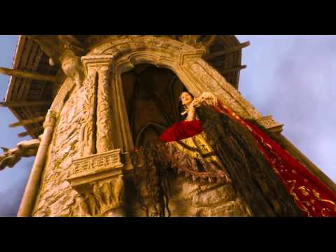 The Brothers Grimm 2005 (trailer)