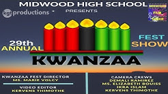 Midwood High School Kwanzaa Fest (2017)