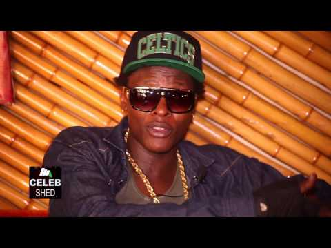 SPOTLIGHT TV UGANDA: CELEB SHED_DR. JOSE CHAMELEON