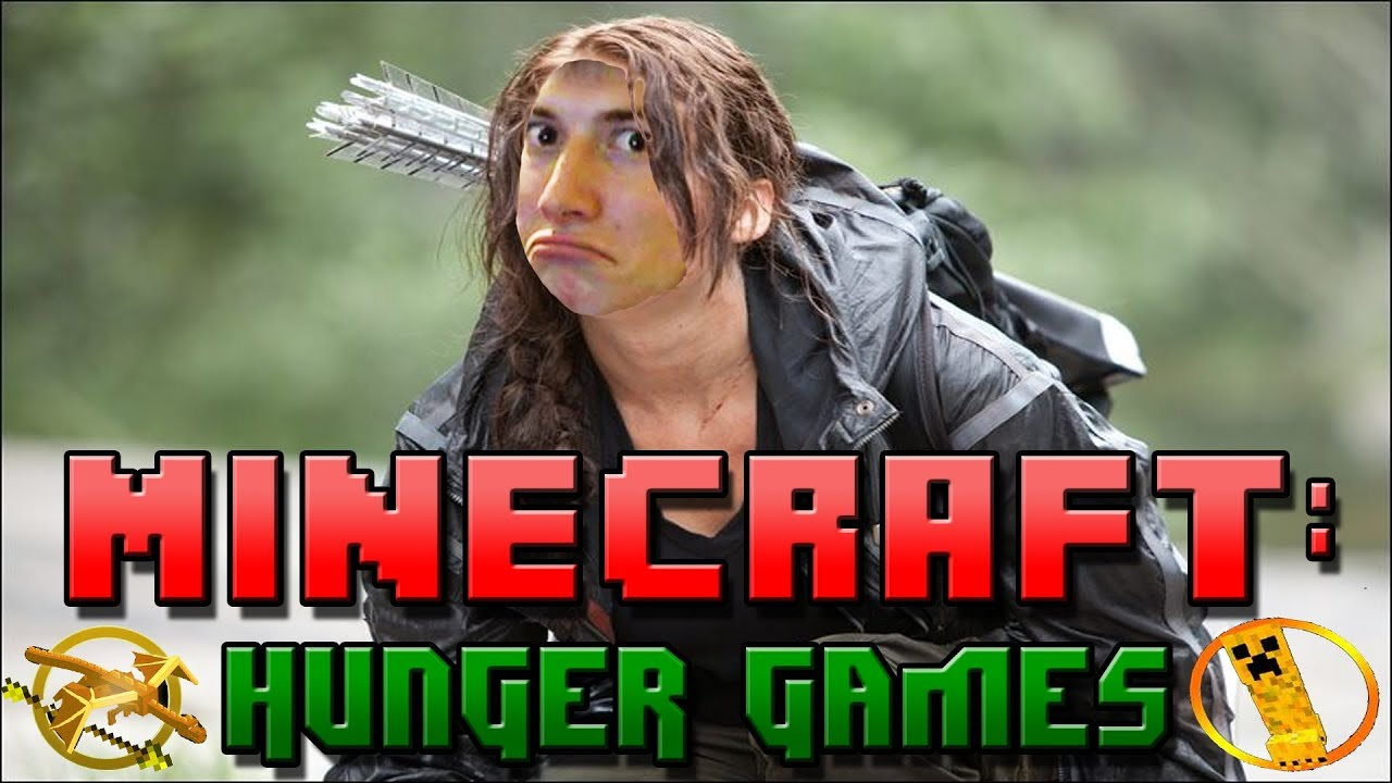 Minecraft: Hunger Games w/Bajan Canadian! Game 634 ...