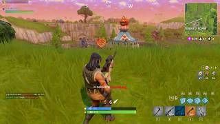 Fortnite: Kill | Saved someone else from getting killed.
