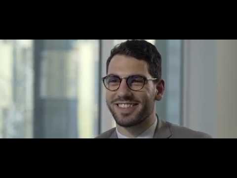 Interview d'Edgar - Business Manager