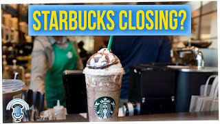 Starbucks to Close 400 Stores & Expand Pick Up Locations (ft. KevOnStage)