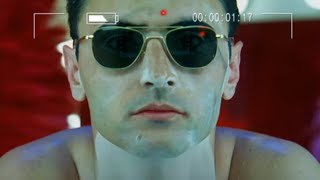 Mirwais - Naive Song (Official Video - High-Definition)