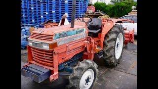 Японские БУ тракторы- или новый китай? Не теряйте деньги зря! Б-У трактора вся реальность!
