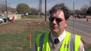 O'Connor Blvd. & Grauwyler Road Construction