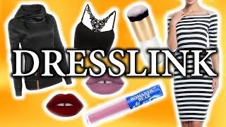 видео Купон Dresslink (Дресслинк) сентябрь