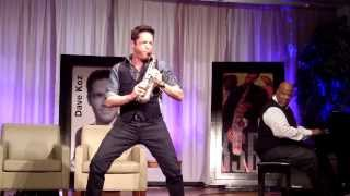 You Make Me Smile - Dave Koz (Smooth Jazz Family)