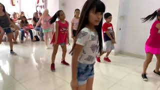 Baixar Karol G , Nicky Minaj TUSA coreografía Felipe Yupanqui
