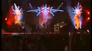 Devin Townsend Project - ZTO / By Your Command (Graspop Metal Meeting 2010)