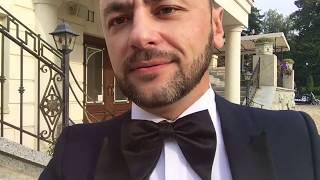 Свадьба Саша и Ира сентябрь 2018 (снято на моб тел)