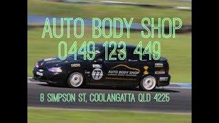 Auto Body Shop Coolangatta Ph : 0449 123 449