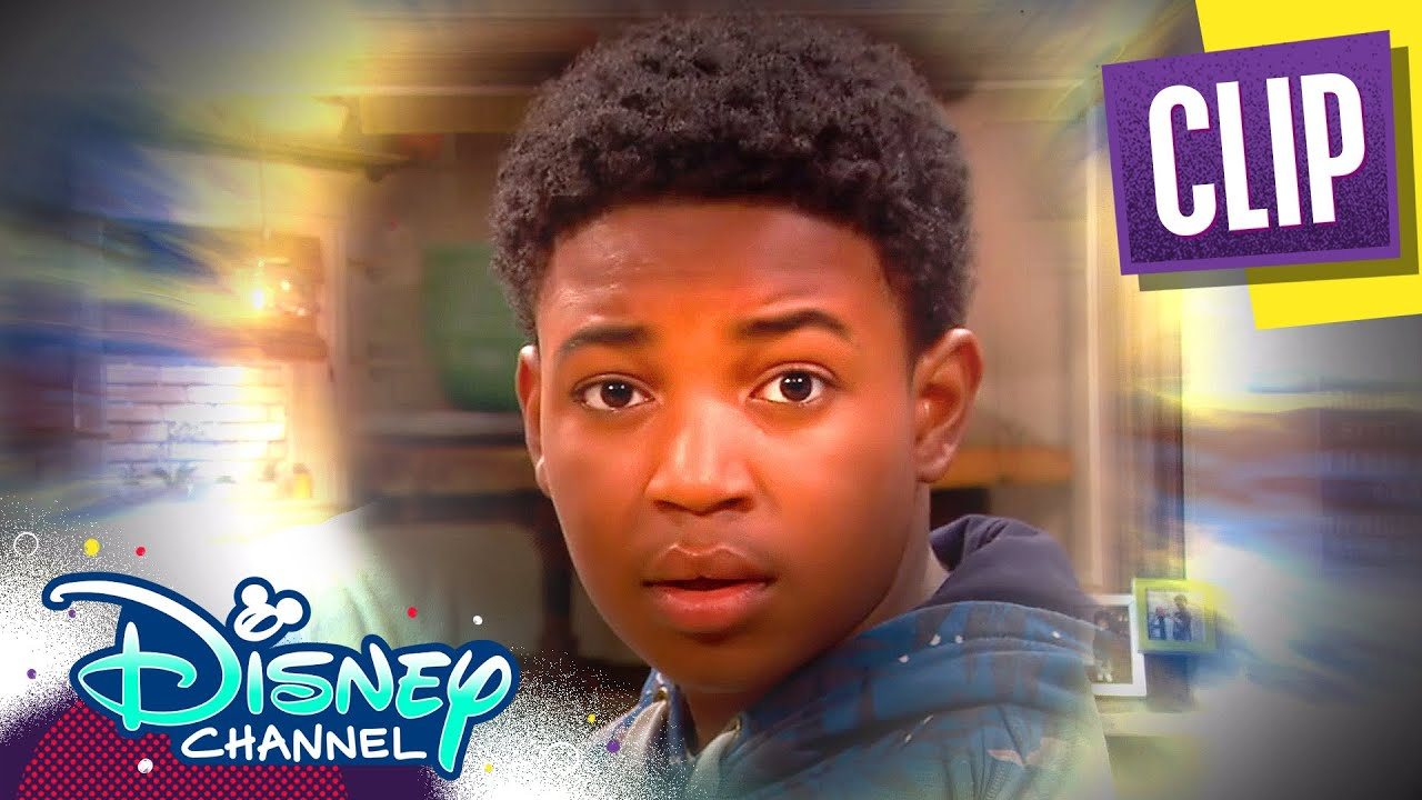 Download Becoming a Man | Raven's Home | Disney Channel