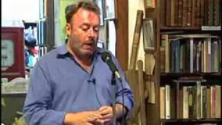 Christopher Hitchens - The State of Human Intelligence.