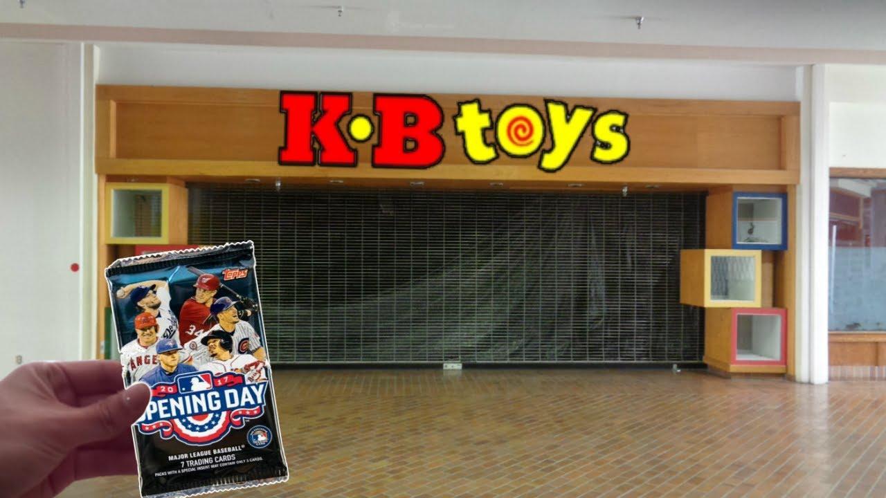 K Bee Toys Public Break #10   K B...