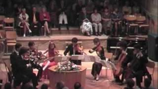 Mendelssohn Octet - I. Allegro moderato ma con fuoco