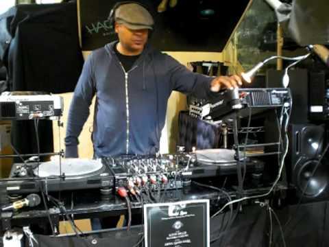 12/4 ALTON MILLER  INSTORE DJ @DISKUNION SCMS