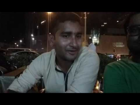 Azhar Vlogs - Interview With Graphics Designer,  How To Find Job In Dubai UAE Urdu Hindi Video.