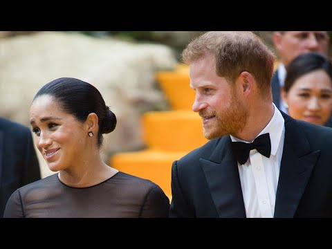 Why Meghan Markle and Prince Harry's Birthday Message for Prince George Is Being Talked About