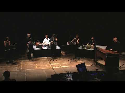 Terry Riley_Tread on the Trail (excerpt)