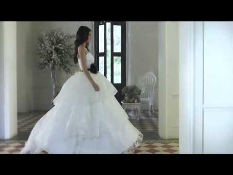 Ximena Navarrete En Vestidos De Novia Youtube