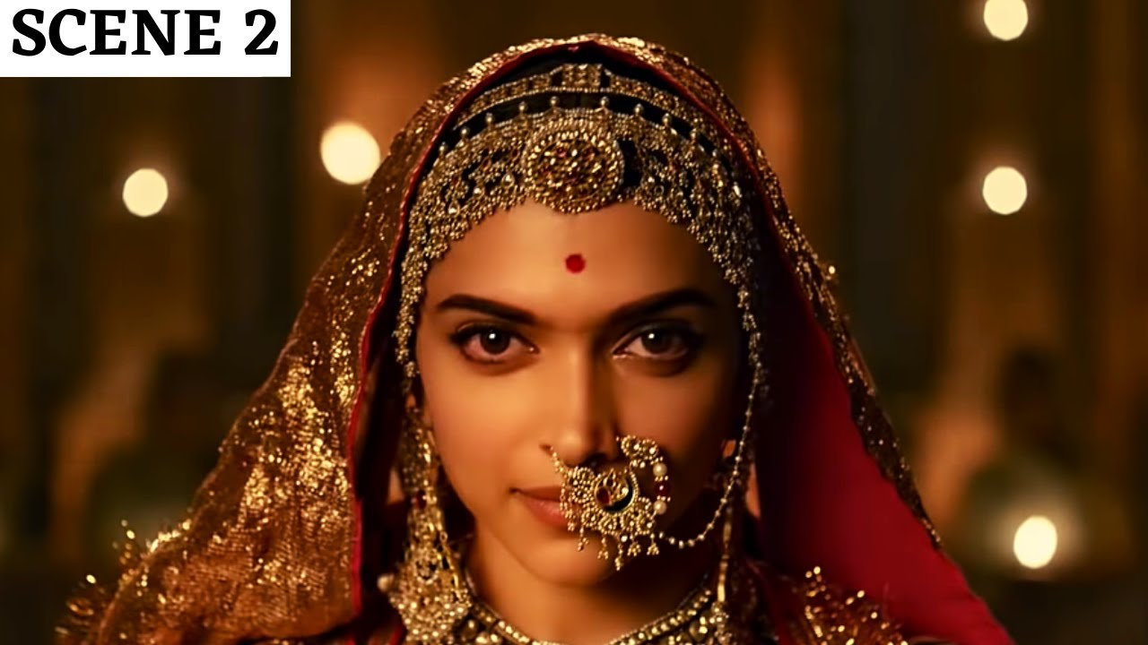 Download Padmaavat | Scene 2 | Bolo Maharani Padmaavati Ki Jai | Deepika Padukone | Ranveer Singh