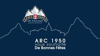 Как встречают Новый год на курорте  Arc 1950(Новогодние горнолыжные туры в Лез Арк., 2016-09-22T14:18:59.000Z)