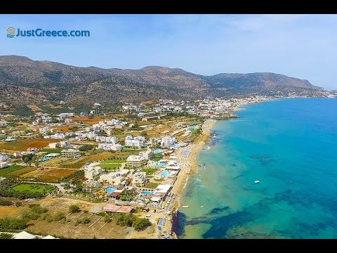 Malia Crete - JustGreece.com, the Greek Travel Guide