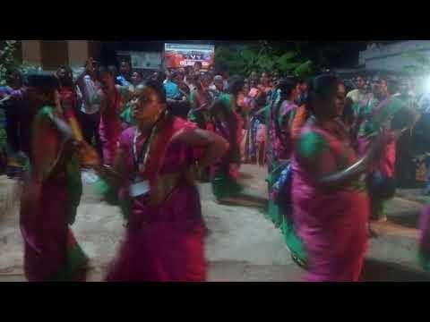 eswara-parameshwara-kolattam-song-by-padma-madam-grp