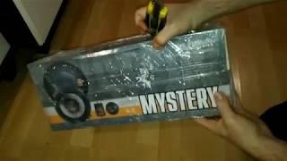динамики  Mystery MJ 550 серии Jadoo