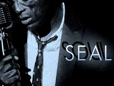 Don't Cry ~ Seal and Sade