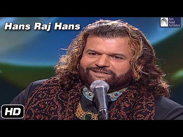 Haq Bahoo Dam Dam Bahoo | Hans Raj Hans | Sufi Songs | Idea Jalsa | Art and Artistes