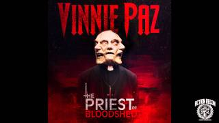 Vinnie Paz - Death Messiah 2012 featuring Johnny Cash