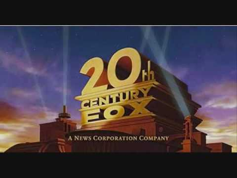 20th Century Fox Theme!
