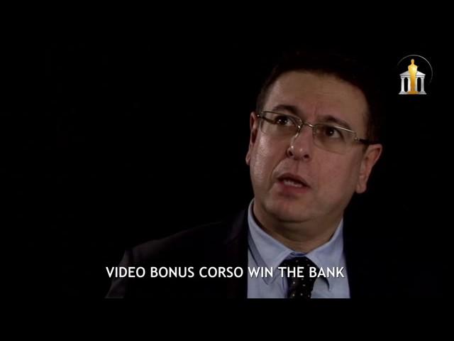 Video Bonus per i partecipanti del corso WIN the BANK
