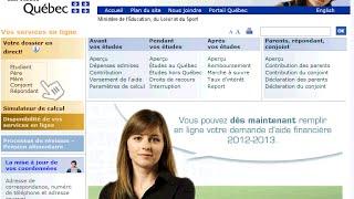 Канада 266: Процедура получения кредита на учебу для иммигрантов