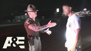 Live PD: Don't Interrupt Me (Season 3) | A&E