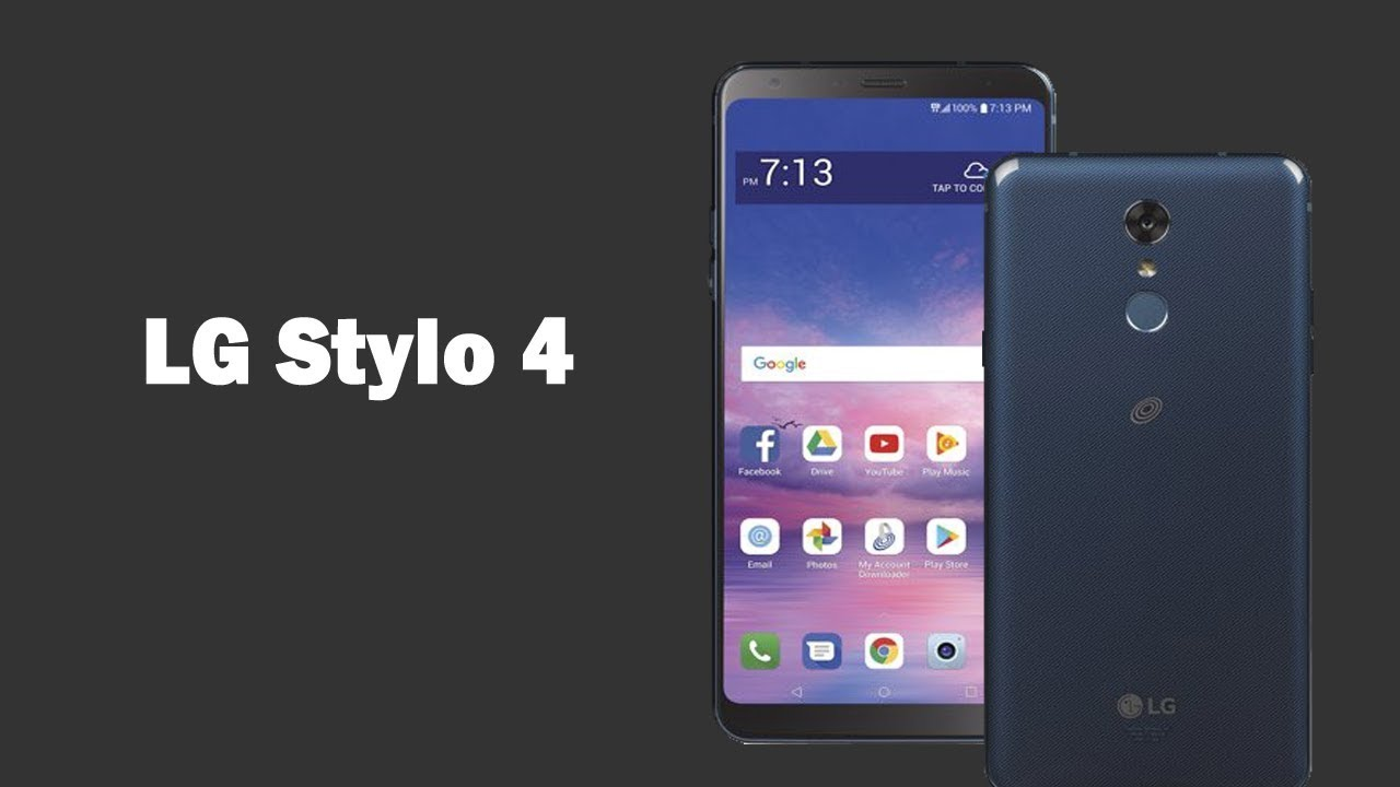 Lg Stylo 4 Data Not Working Straight Talk