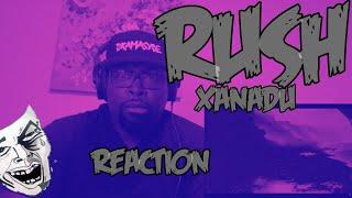 Rush | Xanadu | Exit Stage Left | Reaction Video