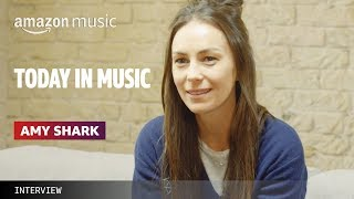 Amy Shark: The Today in Music Interview