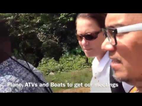 Guyana Monitoring Trip Report