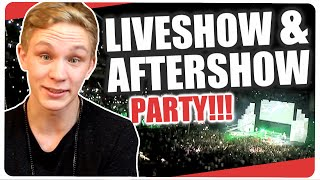 VideoDays 2014 Liveshow I Aftershow Party I #VideoDays Teil 5