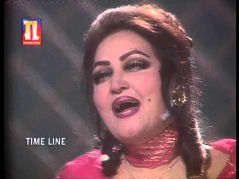 Madam Noor Jehan in Tarannum Vol 2 Part 2