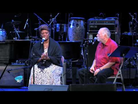 Allen Toussaint and Irma Thomas interview by Bill Wax (3 of 3)