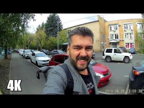 Тест недорогой экшен камеры AC Robin Zed2 PRO / Арстайл /