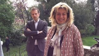 Свадьба в Италии, осматриваем места