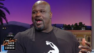 Shaquille O'Neal's Credit Card was Declined at Walmart